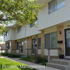 Rental info for 1004 26th in the Ames area