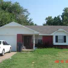 Rental info for $199 Security Deposit Special until 10-15-17. NO PETS. New paint and carpet, big fenced yard, 2 and 3 bed vouchers accepted. in the North Highland area