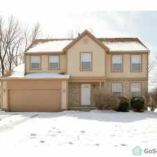 Rental info for PropertyID#571800021365 - 4Bed/3Bath, Canal Winchester, OH - 2,233Sqft