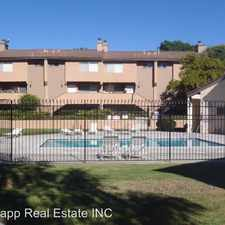Rental info for 765 County Square Drive #21