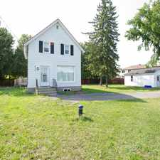 Rental info for 636 River Rd in the Gloucester-south Nepean area