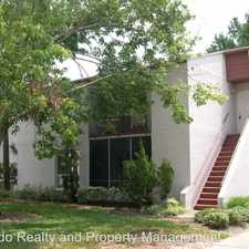 Rental info for 2552 Citrus Club Lane Apt 104 in the Park Central area