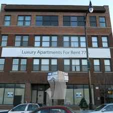 Rental info for Fulton Grace Realty in the Logan Square area