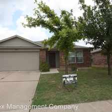 Rental info for 8300 Storm Chaser Dr. in the Chisholm Ridge area