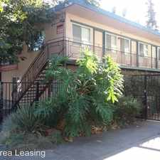 Rental info for 6433 Telegraph Avenue - D in the Oakland area