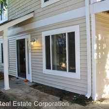 Rental info for 2544 Cove Point Place in the Virginia Beach area
