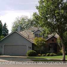 Rental info for 5751 SW CALUSA LOOP in the Tualatin area