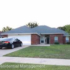 Rental info for 406 Diana Ln in the Harker Heights area