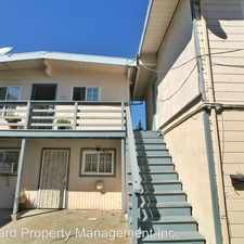 Rental info for 25163 Huntwood Ave.