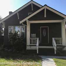 Rental info for 1522 Colby Ave
