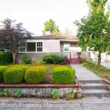 Rental info for 3829 NE 73rd Ave in the Roseway area