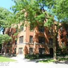 Rental info for 5110 N Glenwood 3 in the Uptown area