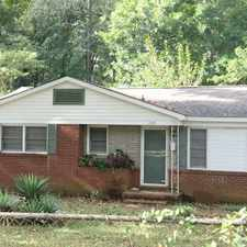 Rental info for Tricon American Homes in the Clanton Park - Roseland area
