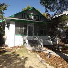 Rental info for 1017 1st Avenue South in the Great Falls area