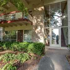 Rental info for 4343 Americana Drive #201 in the Annandale area