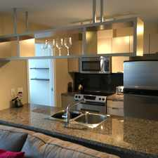 Rental info for 1082 Seymour Street #502 in the West End area