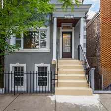 Rental info for 2247 West 24th Street in the Pilsen area