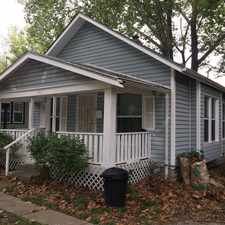 Rental info for 5937 Brooklyn Avenue in the Blue Hills area