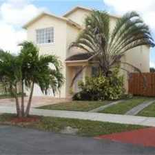 Rental info for SW 122nd Ave & SW 124th Terrace