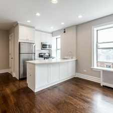 Rental info for Greenwich Ave & W 13th St in the New York area