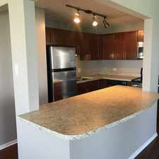 Rental info for Chicago, IL 60611, US in the Near North Side area