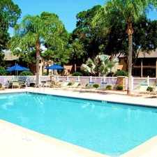 Rental info for Apartment For Rent In Rockledge.