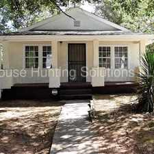 Rental info for Charming Atlanta In-Town Rehab in the Hunter Hills area