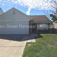 Rental info for 1089 Torino Ln - Cute ranch with a fenced back yard! in the Franklin area