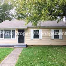 Rental info for 3520 BUTLER AVENUE in the Devonshire area