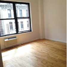 Rental info for E 32nd St & W 32nd St in the Koreatown area