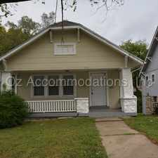 Rental info for 1520 E 50th Terr in the Blue Hills area