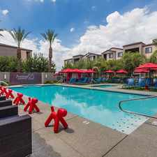 Rental info for Avenue 25 Apartments in the Phoenix area
