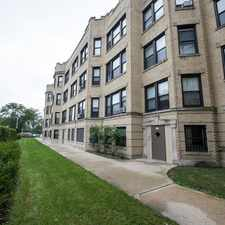 Rental info for 5130 S Dr Martin Luther King Jr Dr in the Chicago area
