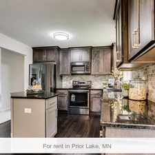 Rental info for Beautifully Remodeled 4 Bedroom 2 Bathroom With...