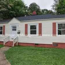 Rental info for 1318 Bethel Road in the Wilmore area