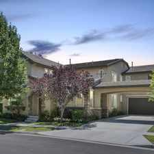 Rental info for $3495 5 bedroom House in Chino in the Chino area