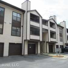 Rental info for 1647 Carriage House Terr Unit G in the White Oak area