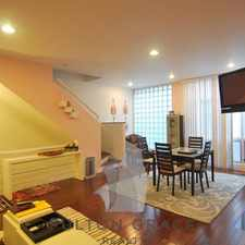 Rental info for Chicago Luxury Leasing in the West Town area