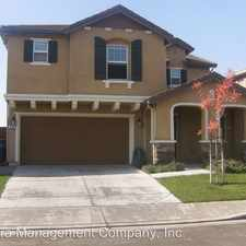 Rental info for 846 Papaya St in the Madera area