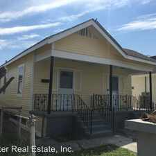Rental info for 2517 Annette St. in the New Orleans area