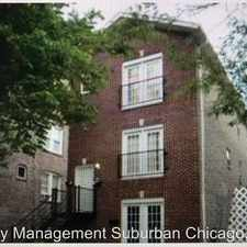 Rental info for 1422 S St Louis Ave #2 in the Lawndale area