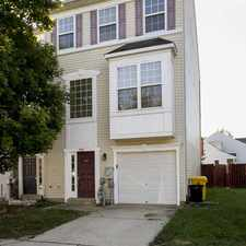 Rental info for 4103 Apple Leaf Court in the Lake Shore area