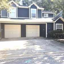 Rental info for 148 Bridle Trace Lane