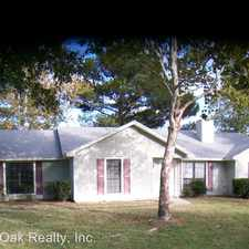 Rental info for 1792 Creekbank Drive in the Fleming Island area