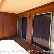Rental info for 4608 W Maryland Ave, Unit 113 in the Glendale area