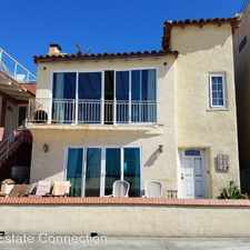 Rental info for 230-234 The Strand - 230 in the Hermosa Beach area