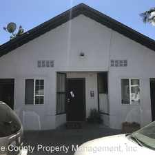 Rental info for 708 N Lacy Street - D in the Santa Ana area