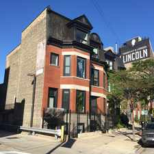 Rental info for 1760-62 N. Clark St. - 3S in the Chicago area