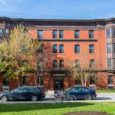 Rental info for 191 McLeod Street #15 in the Somerset area