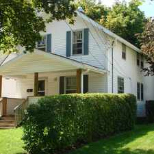 Rental info for 216 South Magnolia in the Lansing area